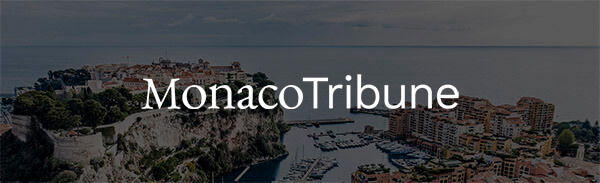 Monaco Tribune newsletter header visual