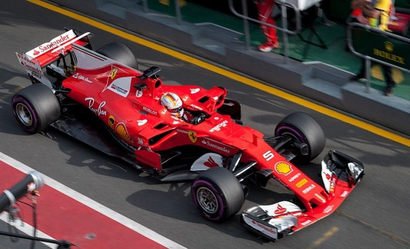 Leclerc finishes 5th in Melbourne - Monaco Tribune