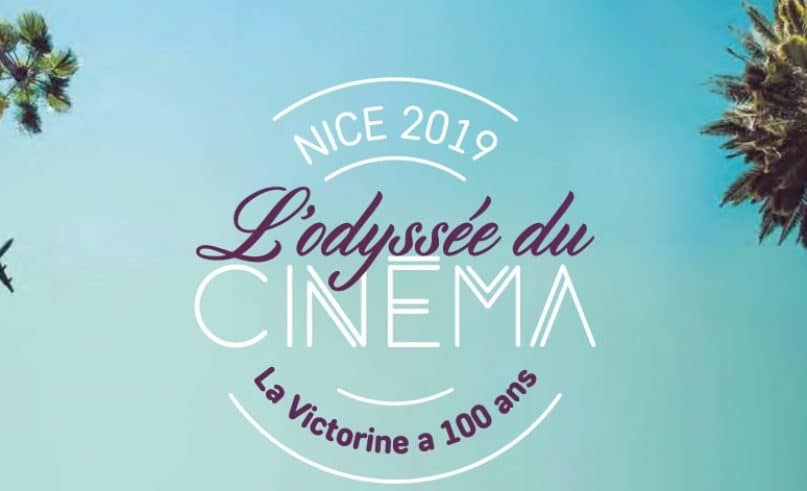 Victorine 100 years cinema Nice - Monaco Tribune