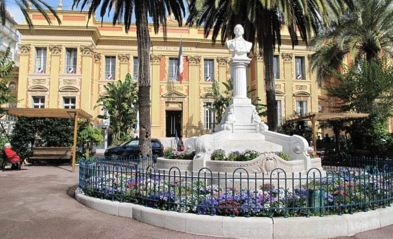 Menton- Majority approval of municipal management - Monaco Tribune