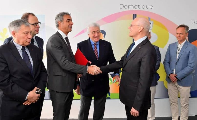 Monaco's government and Monaco Telecom join forces in the name of internet security