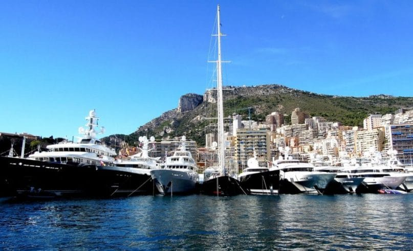 Nicolas Grelot named Managing Director of Monaco Marine in La Ciotat - Monaco Tribune