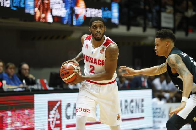 Ten straight wins for Monaco's Roca Team! L. Argueyrolles:L'Equipe