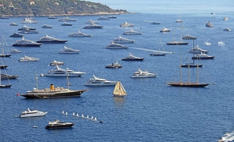 The next generation of Clean Yachting on display in Monaco in July - Monaco Tribune