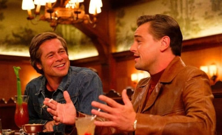 """""""Once upon a time... in Hollywood"""" premiers at the Canne Film Festival."""