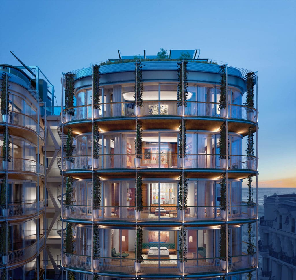 One Monte Carlo- Interview with the architects of Rogers Stirk Harbour + Partners