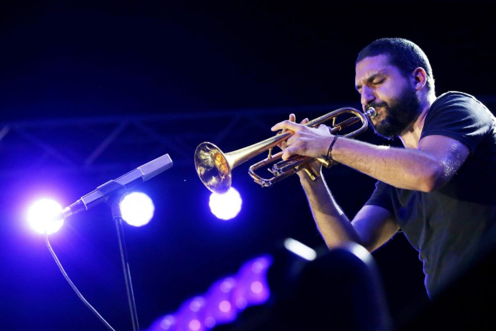The Monte-Carlo Jazz Festival begins to unveil its autumn programming