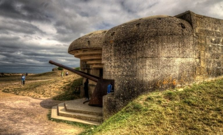D-Day Anniversary- Prince Albert II travels to Normandy