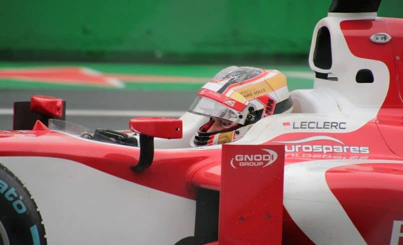 Formula 1- Charles Leclerc wants to bounce back in Canada