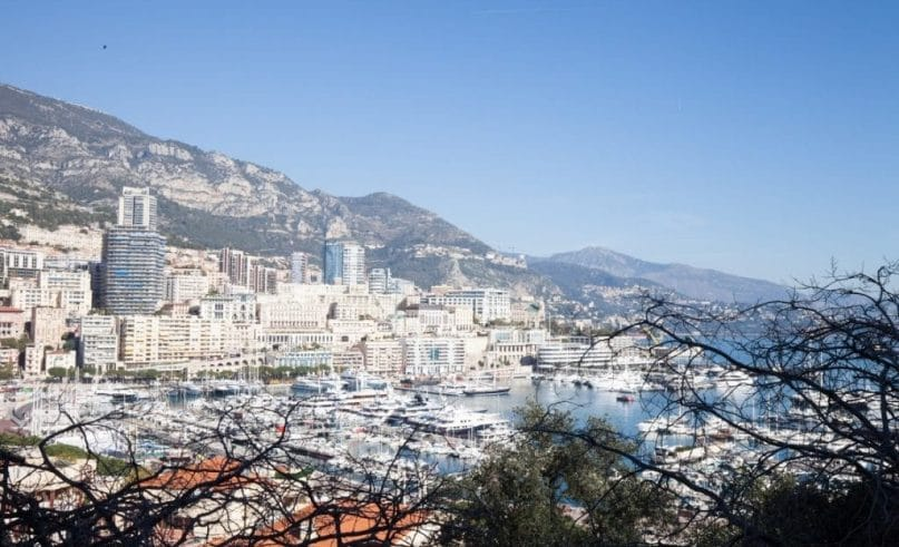 Monaco fights air pollution on World Environment Day