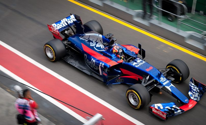 Where and when to watch the Grand Prix de France