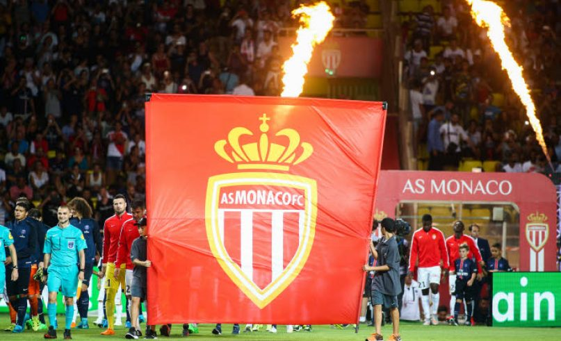 AS Monaco beats Valencia 1-0 in friendly