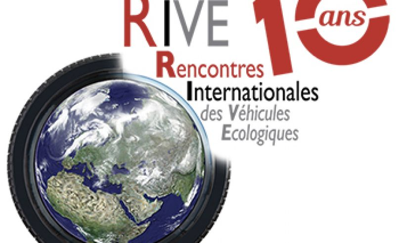 Albert II invited to the International Meeting of Ecological Vehicles