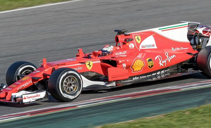 F1 - Austrian GP- Leclerc nearly victorious