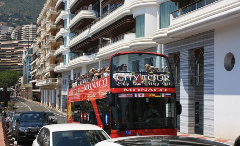 100% electric buses coming to the Principality