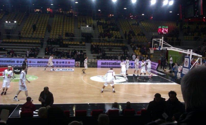 Eurocup Basketball- The Roca Team bounces back against Ulm (82-65)
