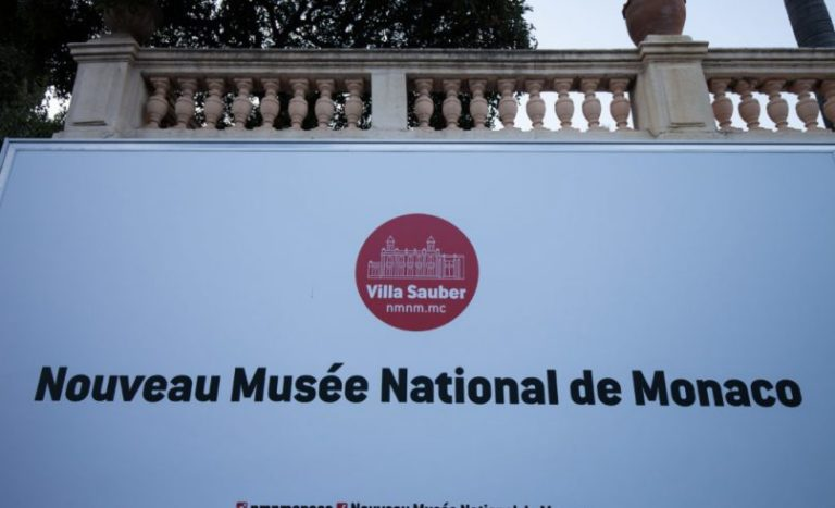 The exhibitions at the New National Museum of Monaco are free until early November