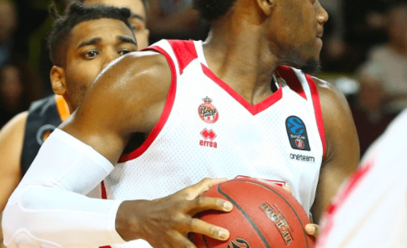 Eurocup Basketball- The Roca Team shines against Patras (80-59)