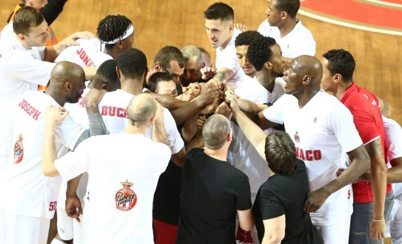 Eurocup- a down to the wire victory against Maccabi Rishon (77-75)