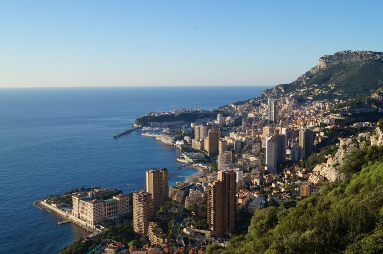 chantier extension Monaco