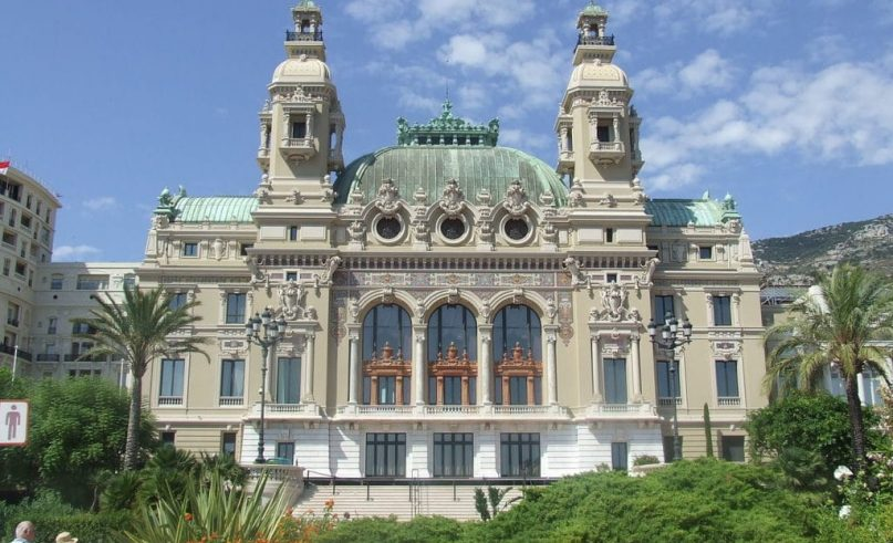 Three engaging conferences coming to Monaco