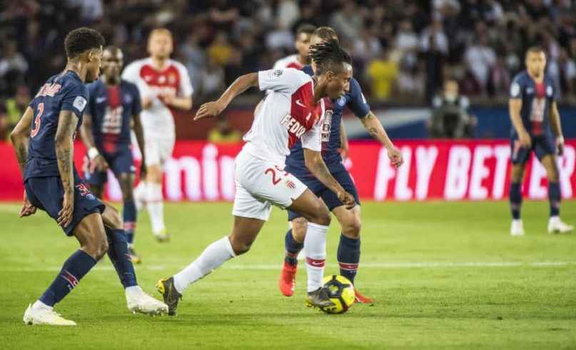 Ligue 1- Monaco draws with Angers (0-0), moves into 9th place