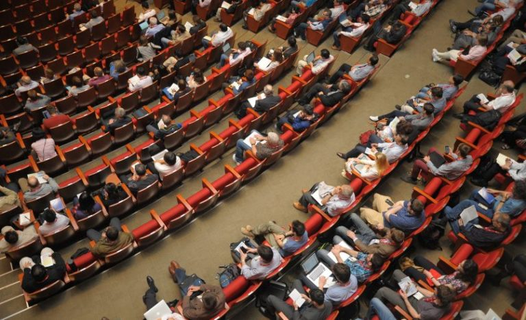 Monaco participates in the first World Refugee Forum