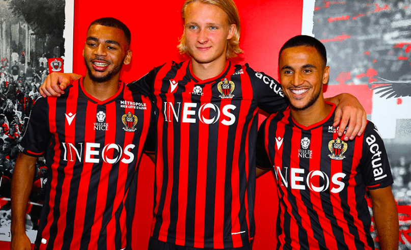 OGC Nice- time for mid-season review