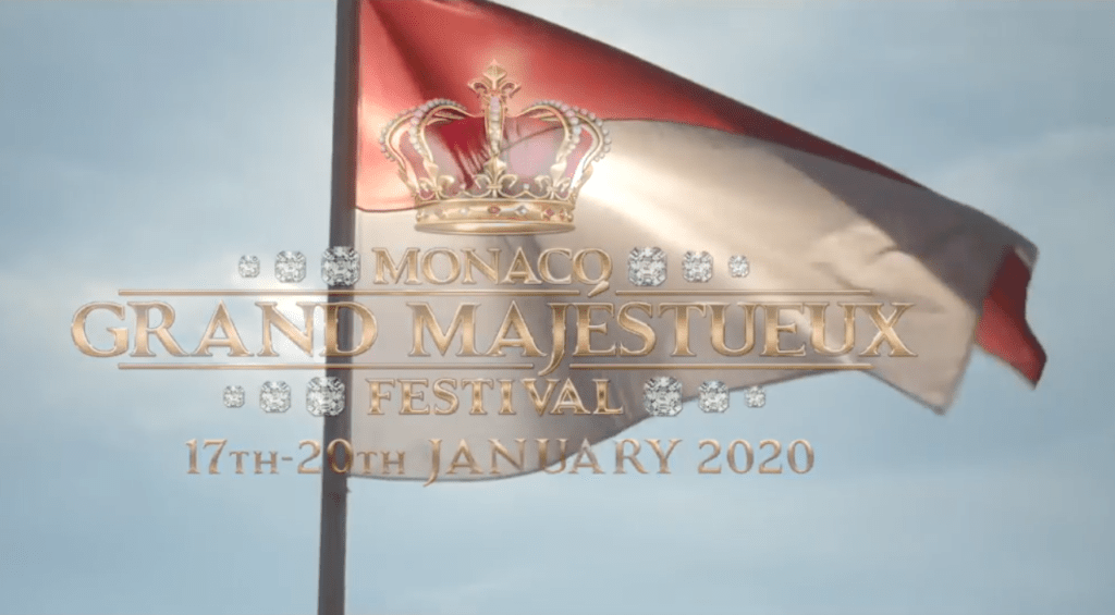Grand Majestueux Festival 2020