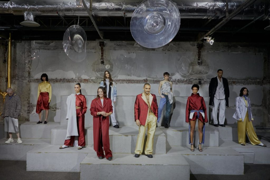 Alter Designs, Pauline Ducruet Paris Fashion Week 2020