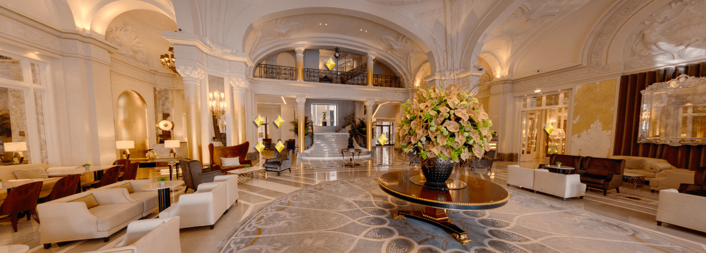 hotel paris monte carlo virtual tour monaco