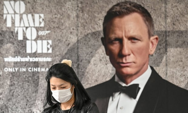 monaco coronavirus james bond no time to die coronavirus