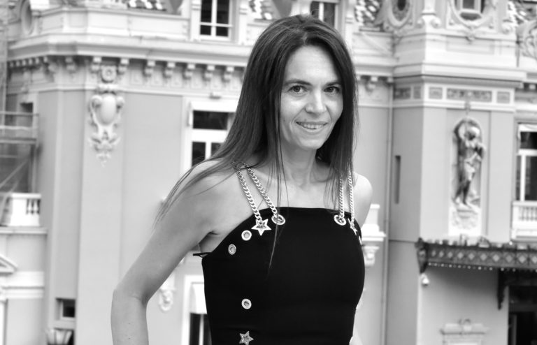 Federica Nardoni Spinetta Talks Monte-Carlo Fashion Week and Sustainable Fashion