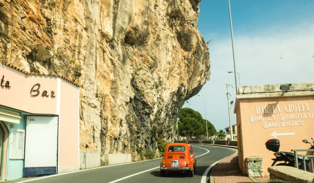 Italian borders reopening proves eventful