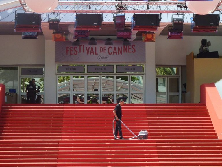 Selection Cannes 2020