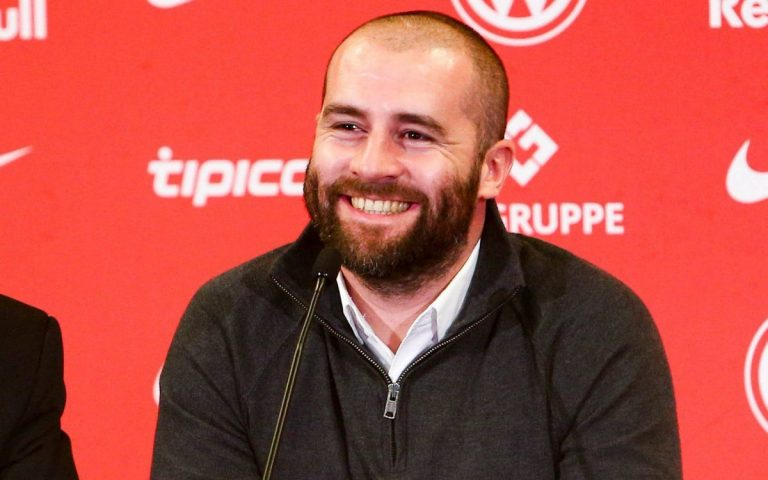Who is Paul Mitchell, AS Monaco's new sporting director