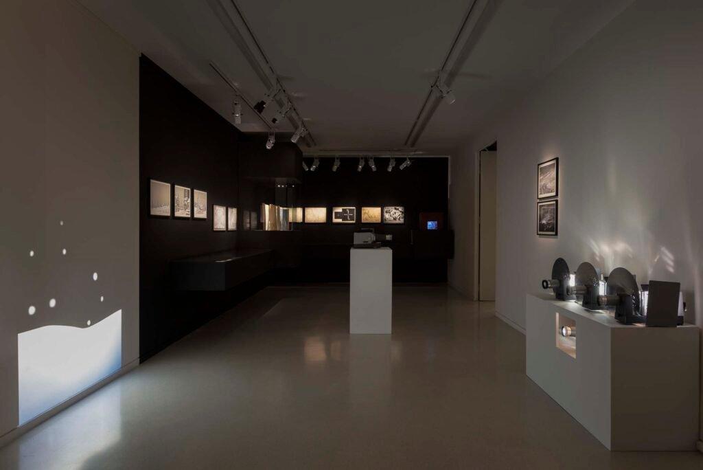 Villa Paloma // Variations - Les Décors lumineux d'Eugène Frey