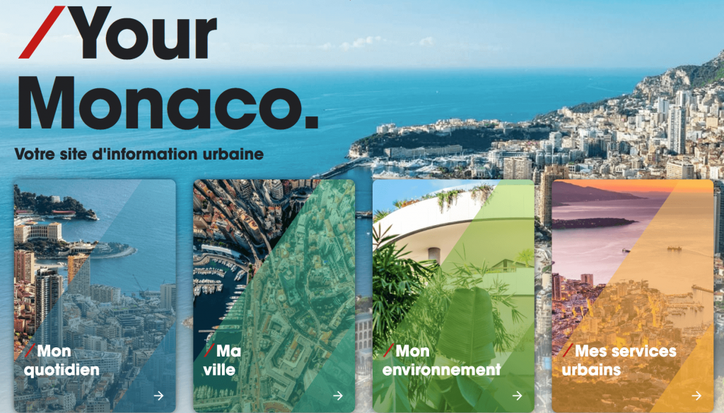 Your Monaco Digital tools