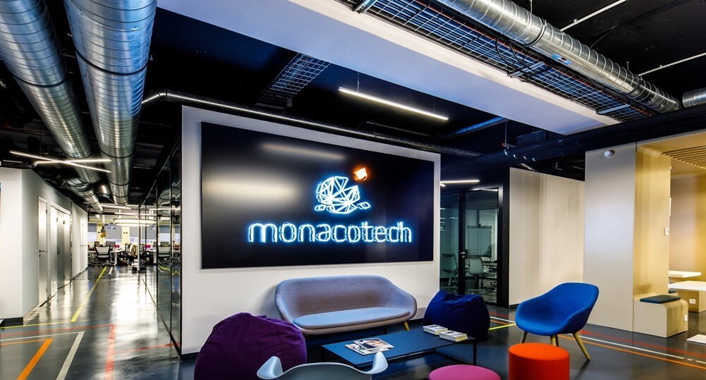 MonacoTech: a fairy godmother for Monaco's start-ups