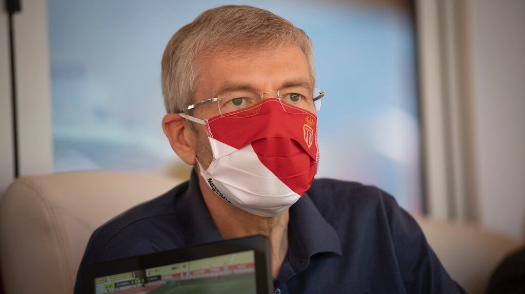 Dmitri Rybolovlev / AS Monaco