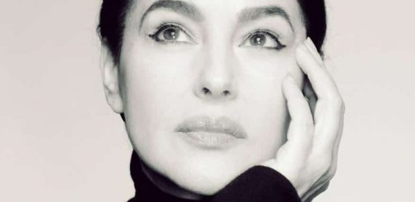 Monica Bellucci interprète Maria Callas