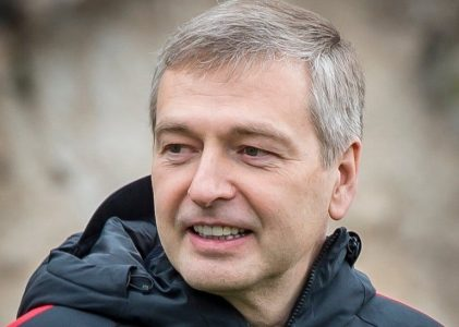 Rybolovlev AS Monaco