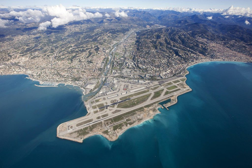 Aéroport-Nice