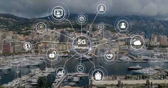 5G-Monaco