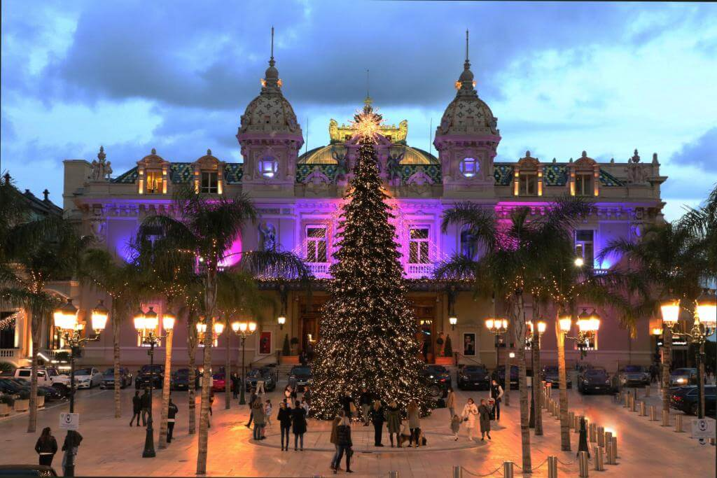 Casino de Monte Carlo SBM