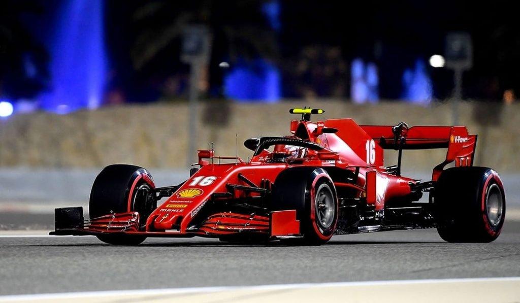 Charles-Leclerc-Ferrari