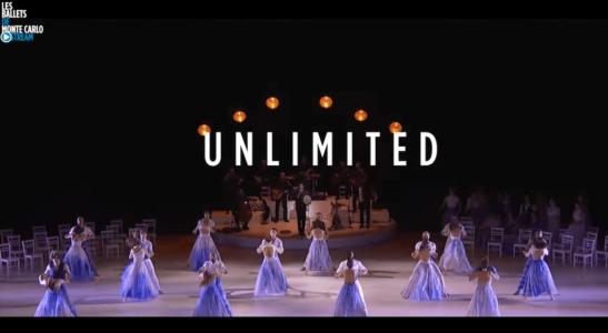 Ballets de Monte-Carlo online