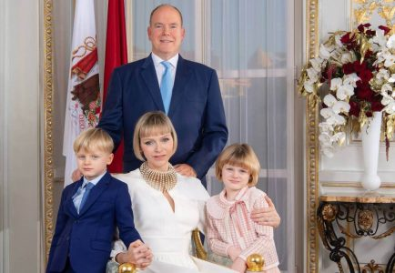 Princely-family-of-Monaco