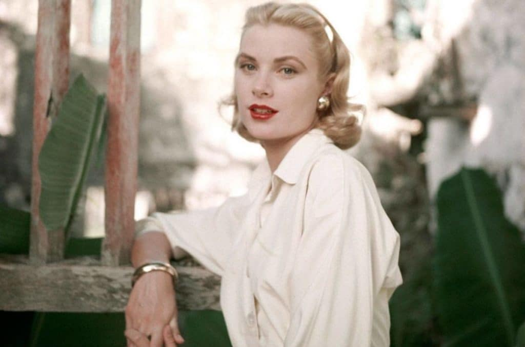 Grace Kelly – Grace Influential
