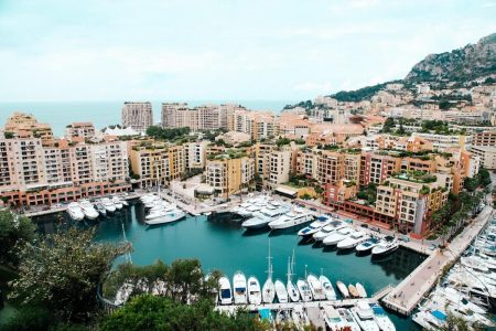 Property in Monaco most expensive in the world